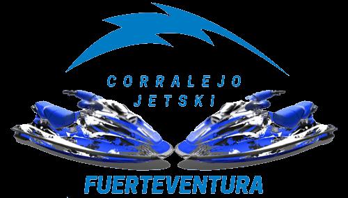 Jet Ski Fuerteventura Corralejo
